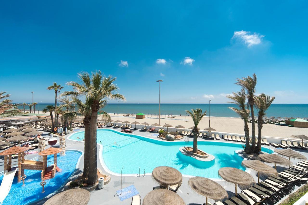 Hotels In Roquetas De Mar Andalucía