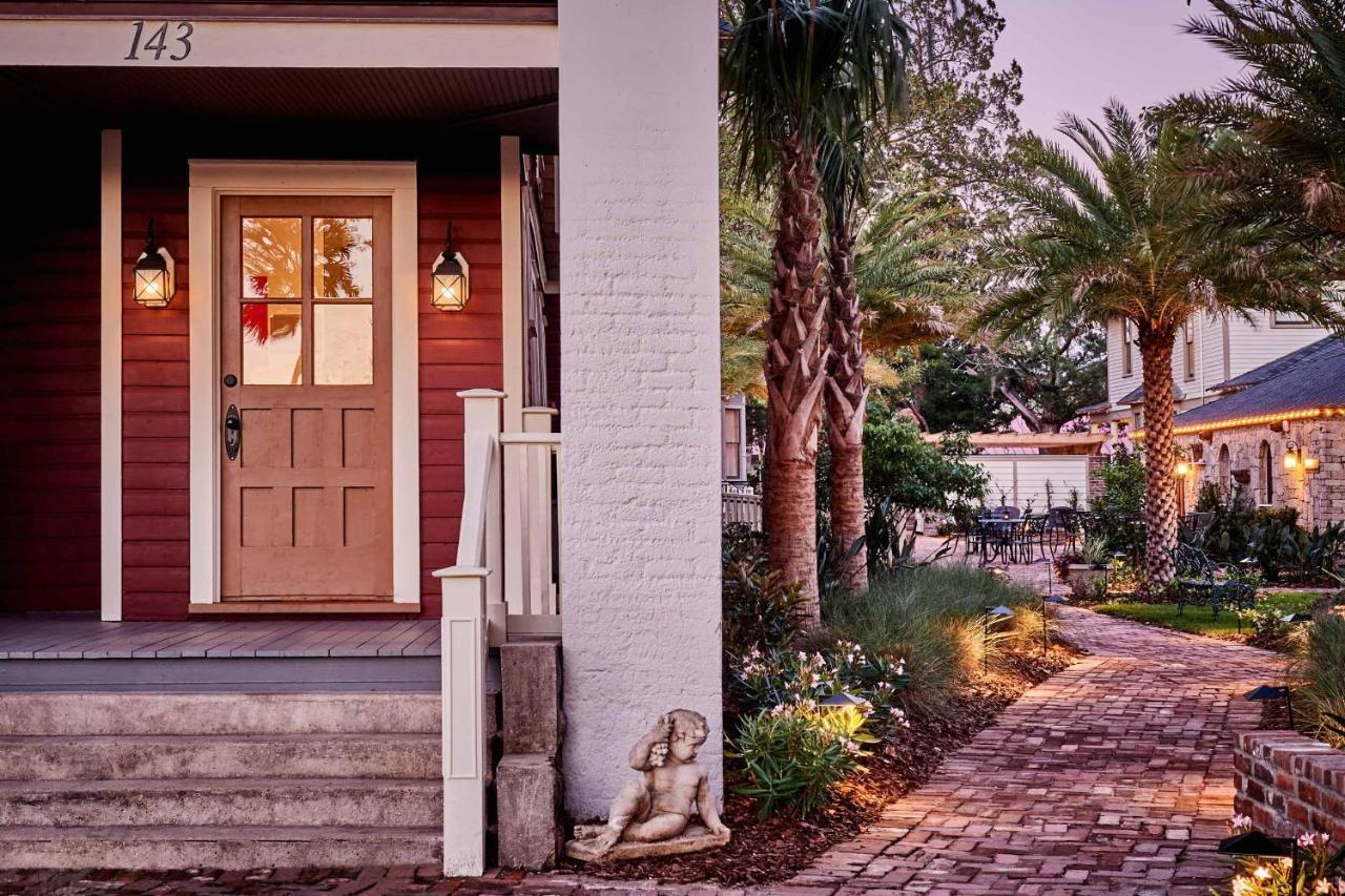Hotels In Davis Shores Florida