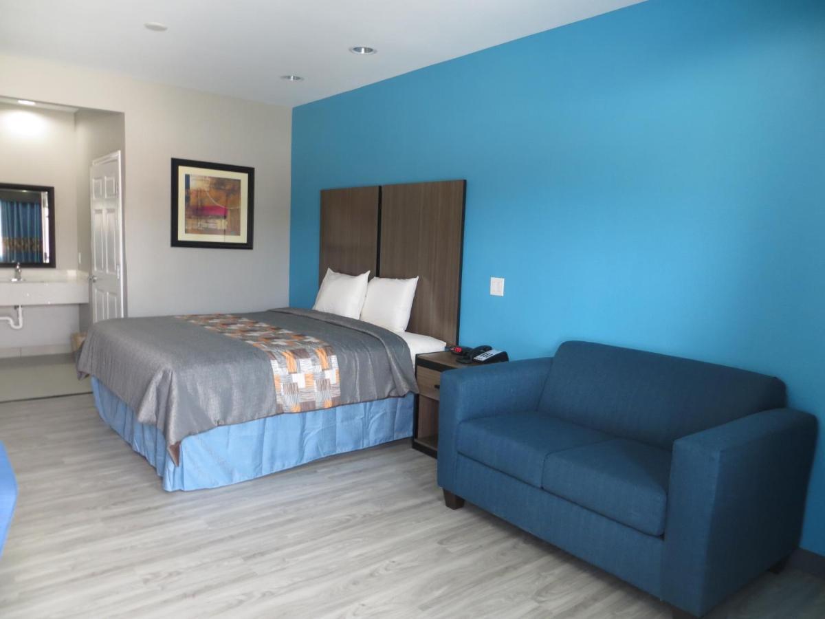 Haven Inn & Suites, Houston, TX - Booking.com