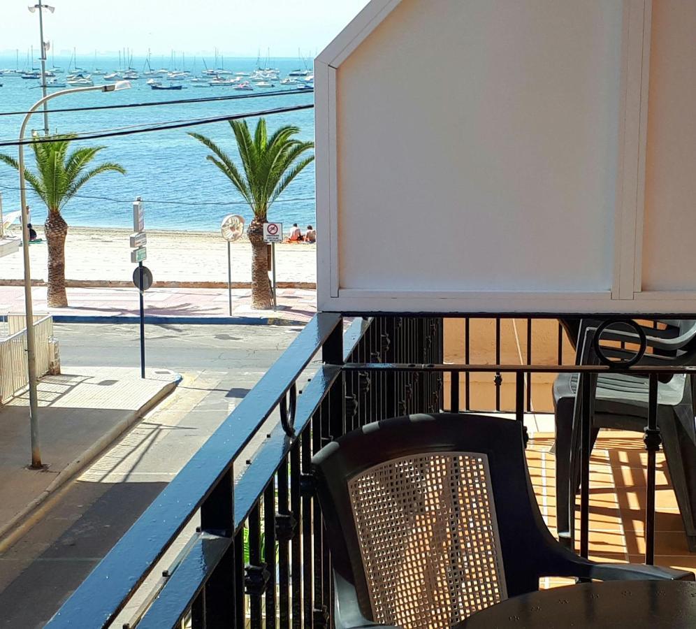 Hotels In San Pedro Del Pinatar Murcia
