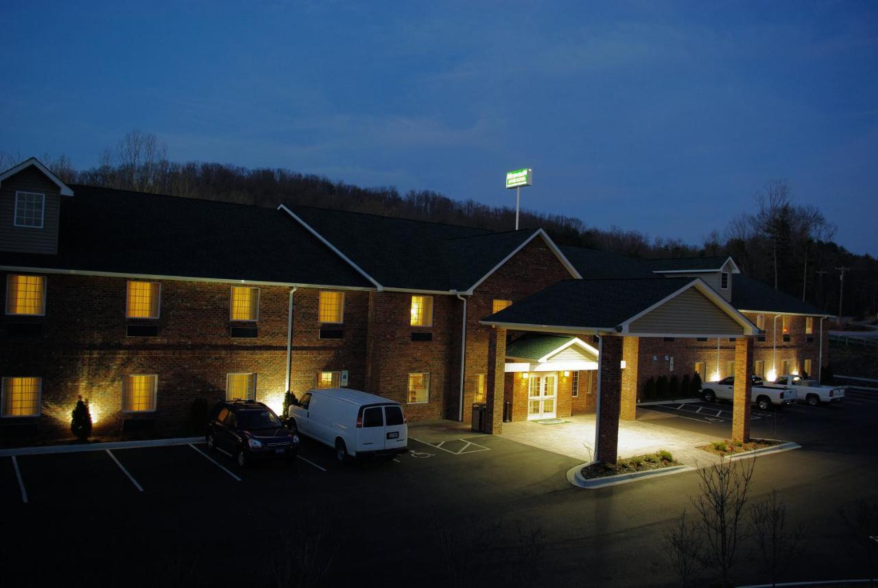 Hotels In Pisgah Forest North Carolina