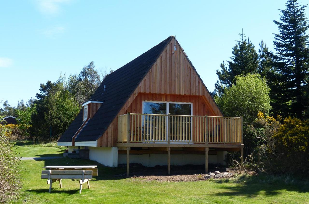 Aultbea Lodges (GB Aultbea) - Booking.com