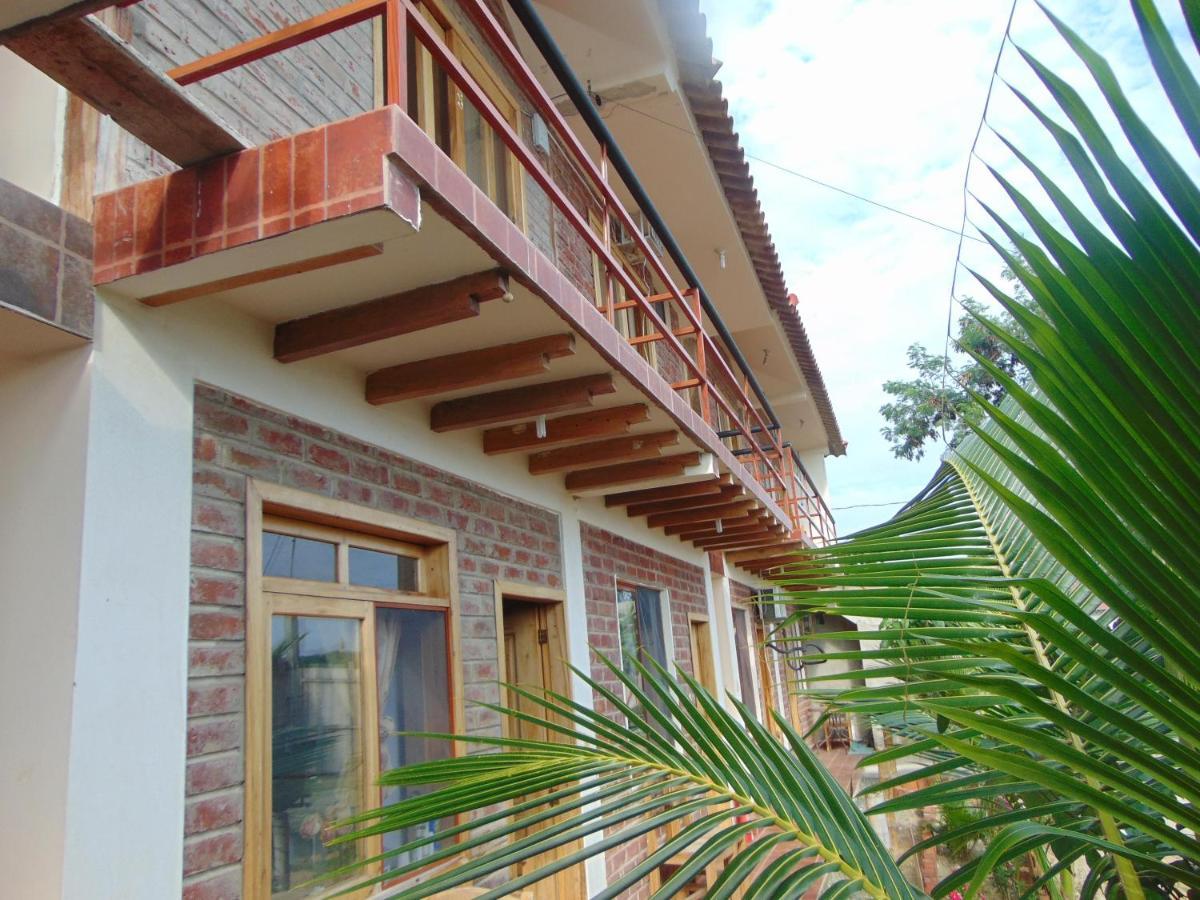 Hostels In Boca De Briceño