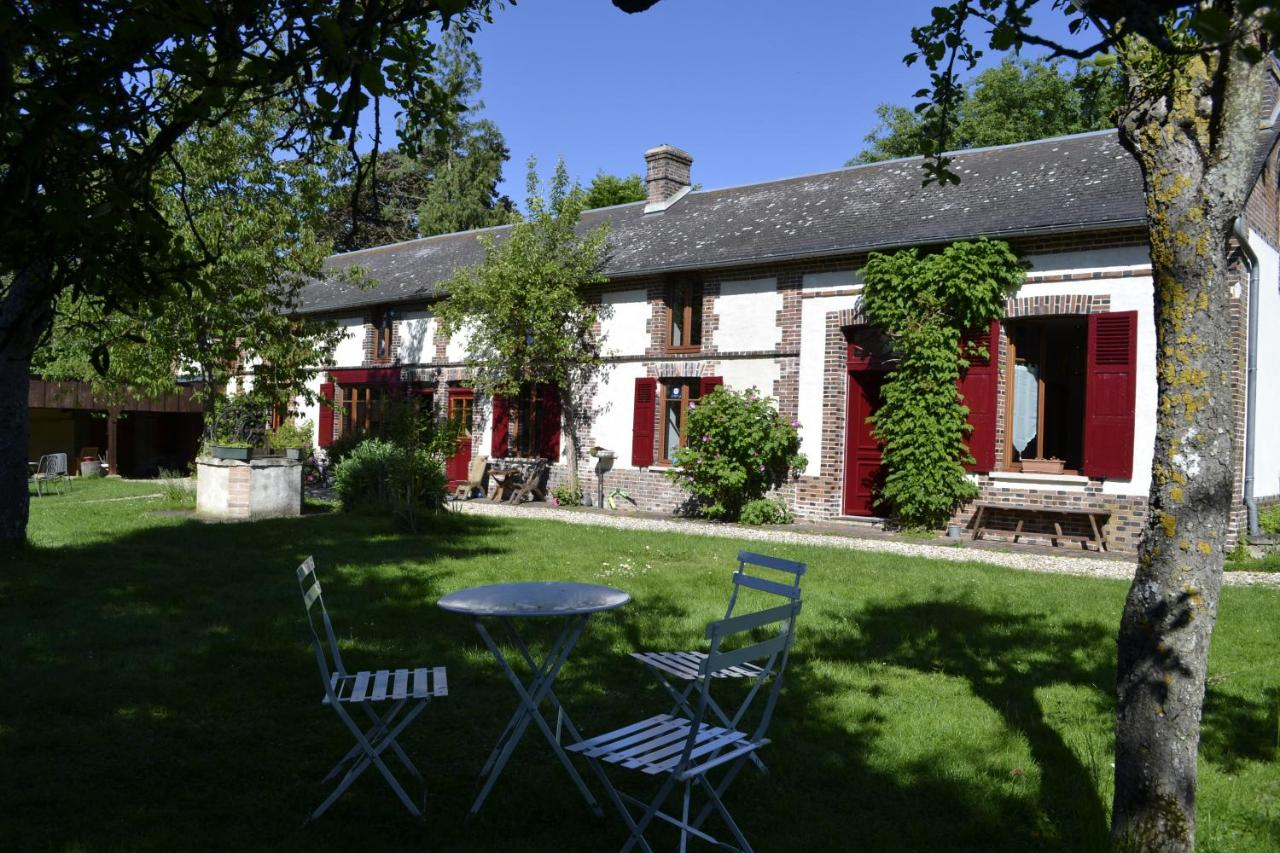 Guest Houses In Portes Upper Normandy