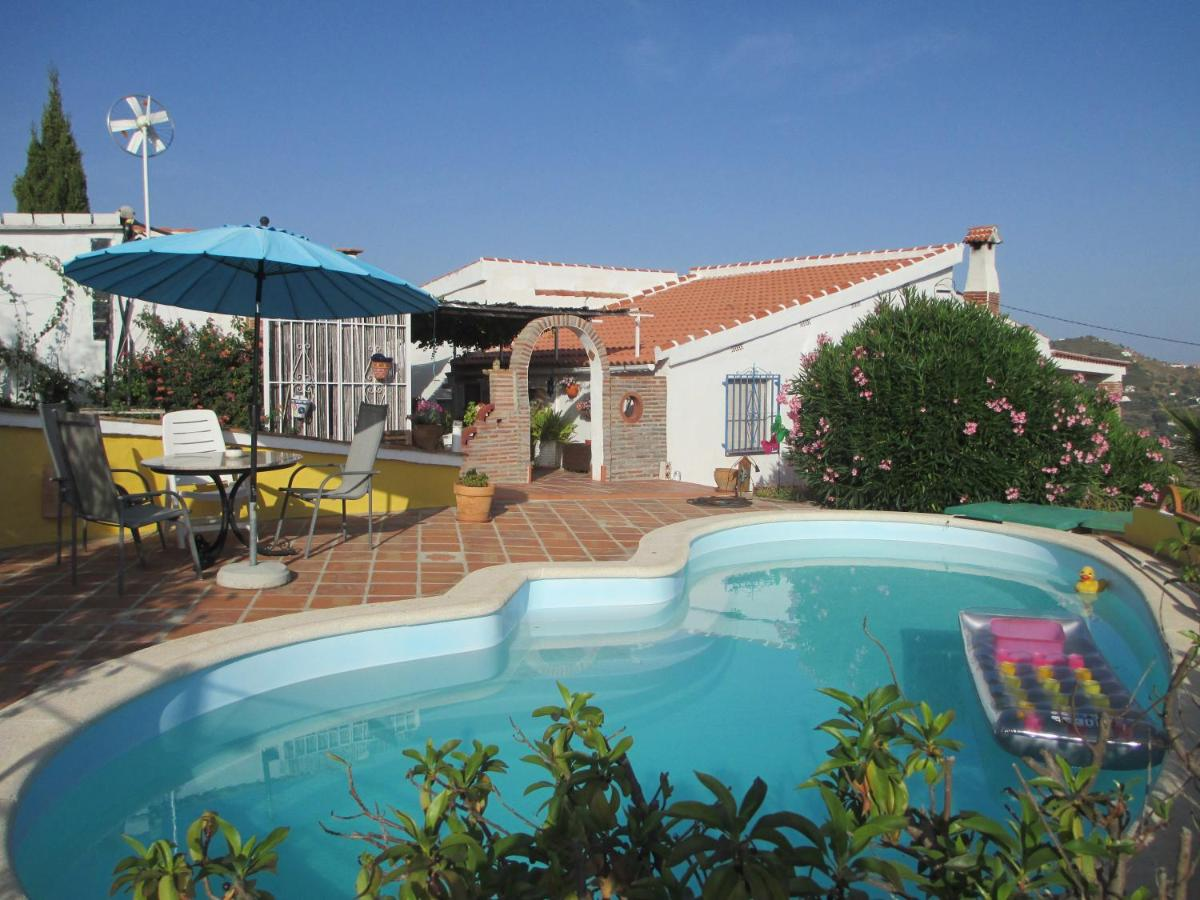 Bed And Breakfasts In Carraspite Andalucía