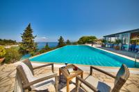 Glyfada Beach Villas