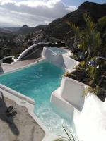 Vilna House with private pool