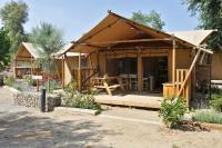 Offres à létablissement Camping Sénia Riu (Camping), Sant Pere Pescador (Espagne)