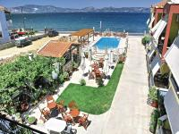 One-Bedroom Holiday home with Sea View in Gera Bay Lesvos