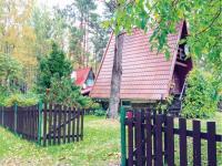 noclegi Holiday home Barczewo Kaplityny III Barczewo