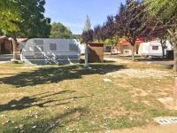Camping Fuentes Carrionas (Campsite), Cervera de Pisuerga (Spain) deals