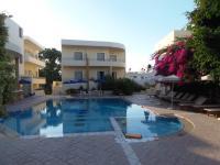 Yakinthos Hotel