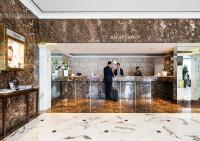 Hotel Warwick Geneva Switzerland Booking Com
