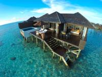 Lily Beach Resort And Spa All Inclusive Dhangethi Maldives Deals
