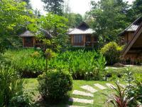 Deals voor Pura Vida Pai Resort (Resort) (Thailand)