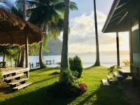 Dolarog Beach Resort El Nido Philippines Deals