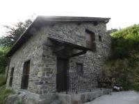 Casa de Campo Casa Corral - Casas Aldea (Espanha Monón ...
