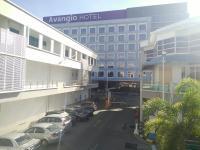 Avangio Hotel Kota Kinabalu Managed by Accor