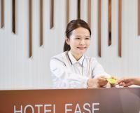 Hotel Ease Access Wan Chai