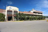 Hotel La Palapa