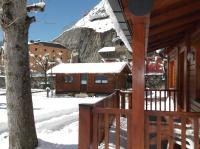 Deals voor Camping - Bungalows Janramon (Camping), Canillo (Andorra)