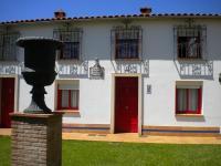 La Estancia Villa Rosillo