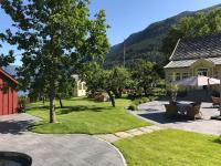 Walaker Hotel Solvorn Norway Deals