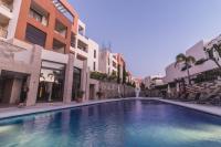 Samara Resort Gym Spa Jacuzzi Pools Marbella