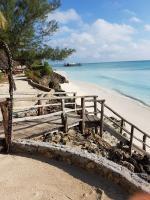 Tanzanite Beach Resort Nungwi Tanzania Deals