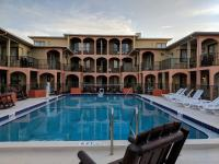 San Marina Motel Daytona Beach Usa Deals