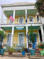 Creole Gardens Guest Inn New Orleans La Booking Com