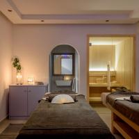 Antoperla Luxury Hotel Spa Perissa Updated 2019 Prices