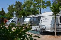 Deals voor Camping Valencia el Saler (Camping), El Saler (Spanje)
