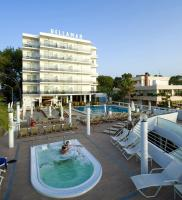 Bellamar Hotel Beach Spa San Antonio Spain Deals