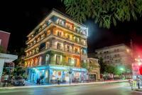 Mitzithras Hotel