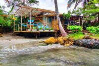 The Bocas Beach House Guesthouse Town Panama Deals