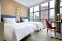 At Boutique Hotel Taipei Taiwan Deals