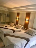 Hotel Cantareira