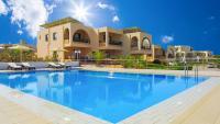 Nanakis Beach Luxury Apartments