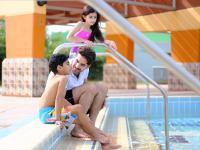 Khiran Resort Family Resort