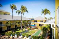 Sandpiper Gulf Resort Fort Myers Beach Usa Deals