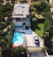 Sofia Filoxenia House