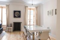 Incredible Apartment in Madrid Centre