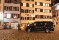 Le Bijou MH6 Jacuzzi Penthouse at Münsterhof / Paradeplatz