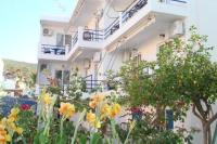 Akrogiali Guesthouse