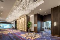 Hotel Embassy Suites Seattle Downtown Usa Seattle Booking Com