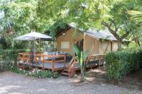 Ofertas en el Camping Caledonia (Camping), Tamarit (España)