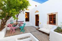 Lindos Amazing Cottages