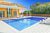 Cala'N Blanes Villa Sleeps 6 Pool Air Con WiFi