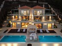 My Villa Corfu